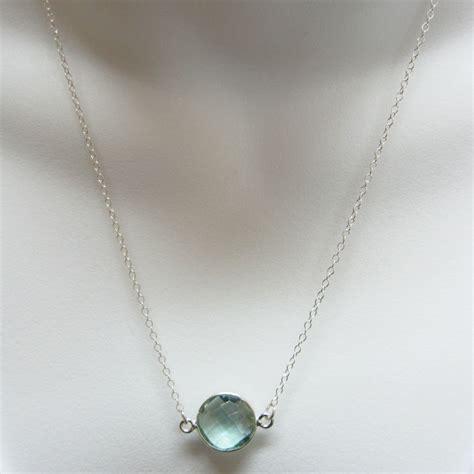 gemstone for jewelry birthstone gemstone necklace bezel gemstone