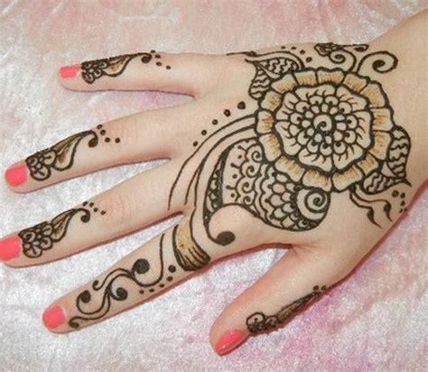 arabic henna hand patterns google search body