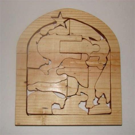 nativity pattern woodworking plans nativity puzzle pattern wooden nativity pattern
