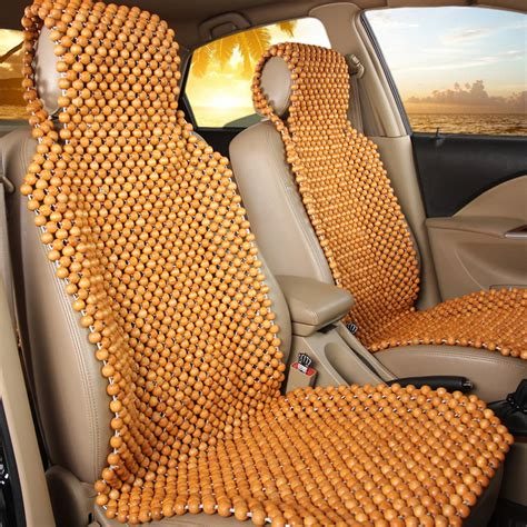 beaded car seat covers halfords beaded car seat cover autos post