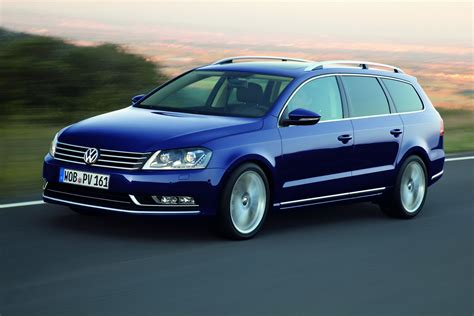 Vw Pasat New by New 2011 Volkswagen Passat Photos And Details Autotribute