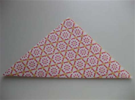 origami hats you can wear origami triangle hat folding