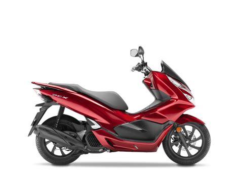 Pcx 2018 Km L by Honda Pcx 125 2018 As 205 Es La Nueva Pcx Motoradn
