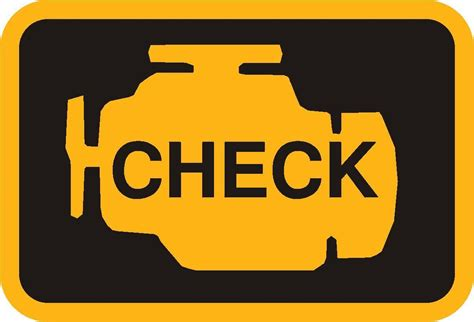 Engine Check Light check engine light on einstein s oilery