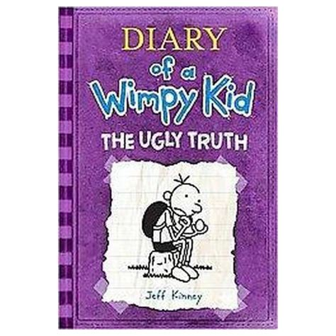 the diary of a series 1 the diary of a wimpy kid series 5 hardcover