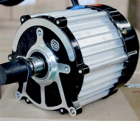 Volt Electric Motor by Motors Dc Brushed Brushless Electric Earth Magnets
