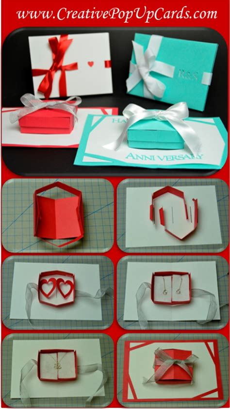 make up gift cards here s a tutorial on how to make a gift box or