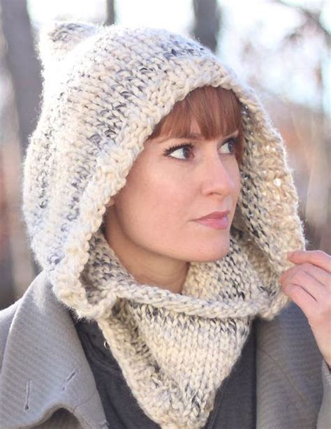 free cowl knitting patterns with bulky yarn 17 best images about knitting patterns on