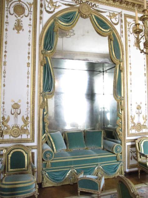 le cabinet dor 233 de la reine
