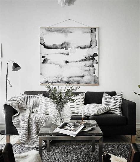 black sofa living room ideas the 25 best black decor ideas on black