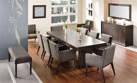 modern kitchen furniture sets choosing kitchen table sets designwalls