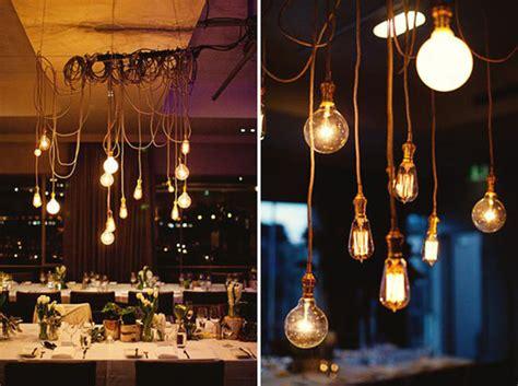 string light bulbs wedding inspired by light bulbs green wedding shoes wedding