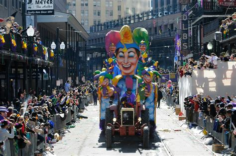 what are mardi gras used for the ultimate mardi gras day list