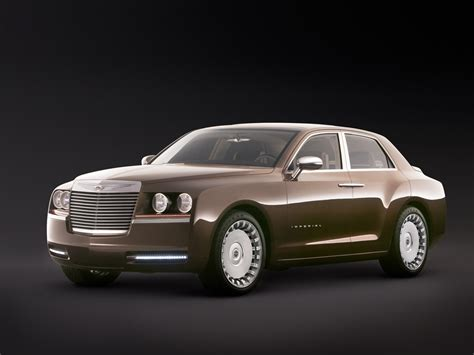 Imperial Chrysler by 2006 Chrysler Imperial Concept Chrysler Supercars Net
