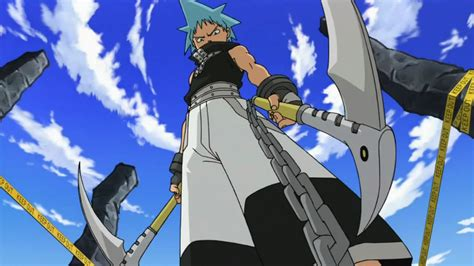 black soul eater black tsubaki weapon form pretty pictures