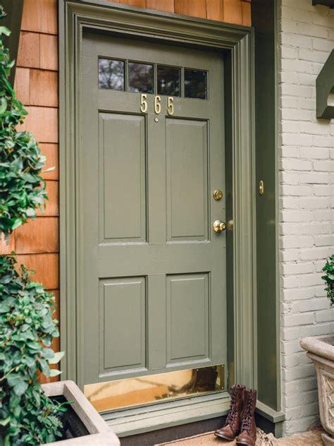 hgtv front door home curb appeal ideas hgtv