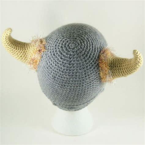 viking knit hat barbarian viking knitted hat the green