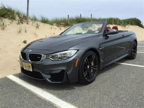 2015 Bmw M4 Review by Review 2015 Bmw M4 Convertible Ny Daily News Autos Post