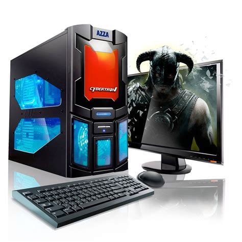 best gaming desk top best gaming computers for 2014 the desktop edition the