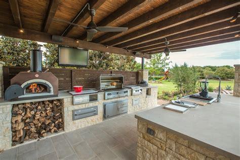 design an outdoor kitchen beautiful outdoor kitchen ideas for summer freshome