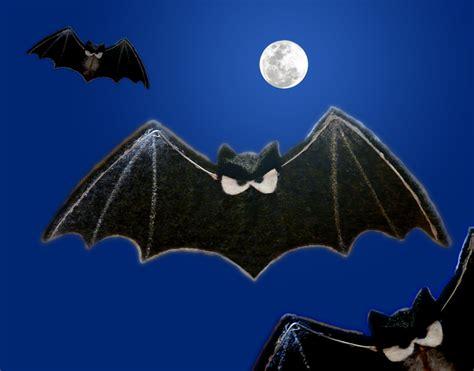 bat craft for pin by amaya cervantes on preschool holidays