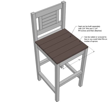 bar stool woodworking plans pdf diy bar stool woodworking plans armoire