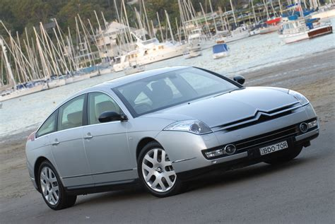 Citroen C6 Price by Review 2011 Citroen C6 Hdi Review And Road Test