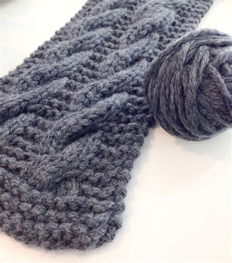 c6b knitting kate s cable winter kit free knitting pattern shortrounds