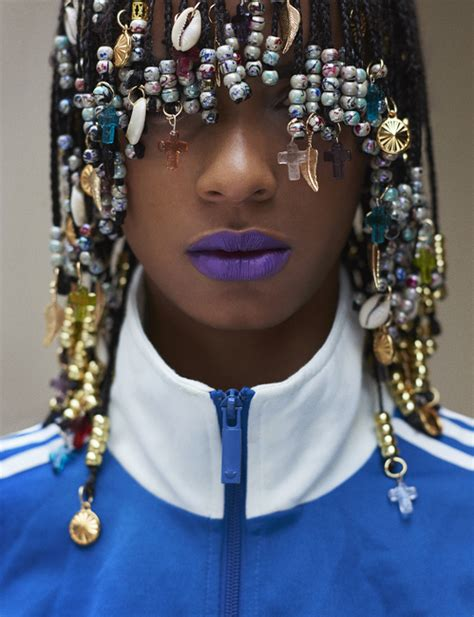 bead styles for hair and braids superselected black fashion magazine