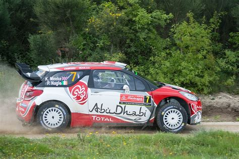 Citroen Ds3 Wrc by Citro 235 N Ds3 Wrc