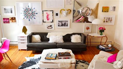 decorating a tiny apartment tiny to trendy a style addict s guide to apartment decor