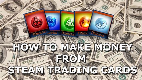 how to make money on steam trading cards yt 32651 how to make money from steam trading cards