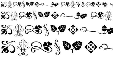 types of ornaments 25 resources for ornaments fleurons and quot frilly bits