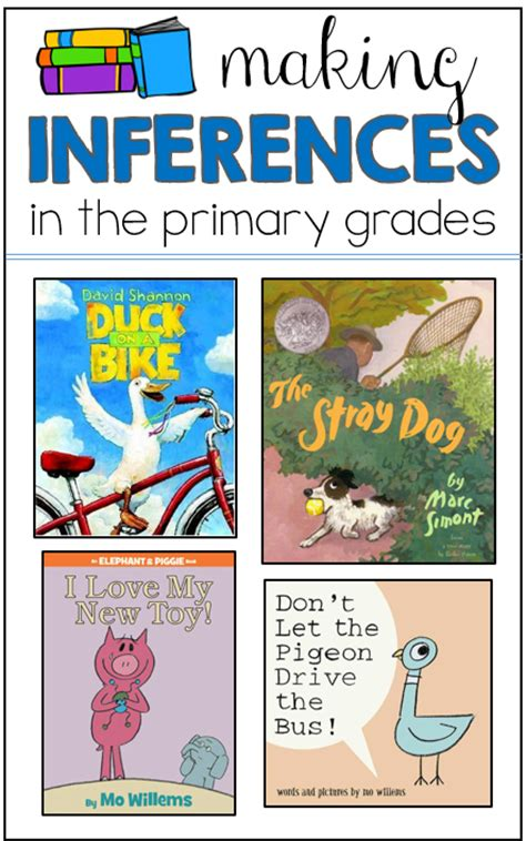 picture books to teach inference skills susan jones teaching inferences lessons and some