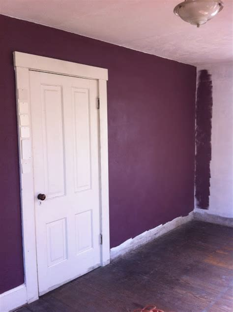 behr paint color eggplant the big yellow house project january 2013