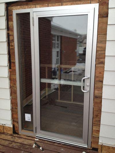 store front glass doors commercial entry doors and glass storefront door options