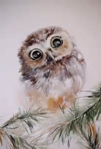bob ross painting owls 1707 best images about acrylic painting colored pencil