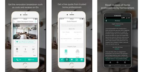 home renovation app 6 home renovation apps you didn t you needed