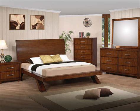 bedroom furniture galleries bedroom set in oak galleries by acme ac20230set