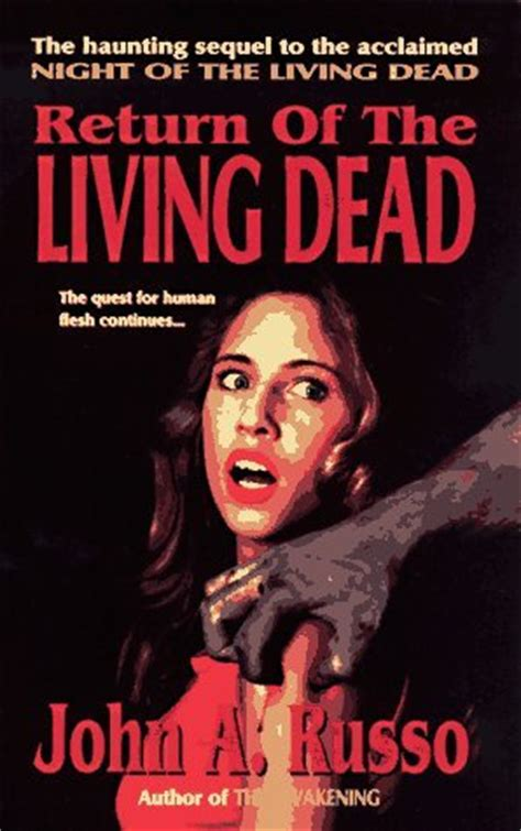 picture the dead book summary return of the living dead summary and analysis like