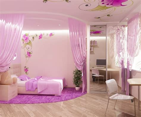 pink bedrooms pink bedroom design for a princess kidsomania