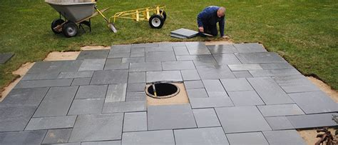 how to install pavers for a patio how to install pavers installing a patio step by step
