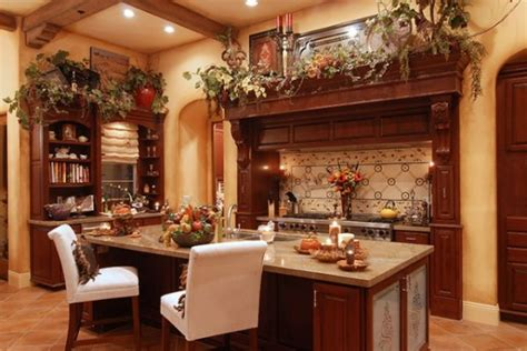 tuscan kitchen design ideas tuscan kitchens images home decoration