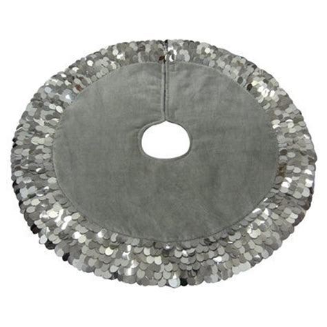 and silver tree skirt silver tree skirt pin the on the