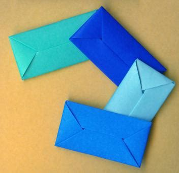 origami simple envelope easy origami envelope lovetoknow