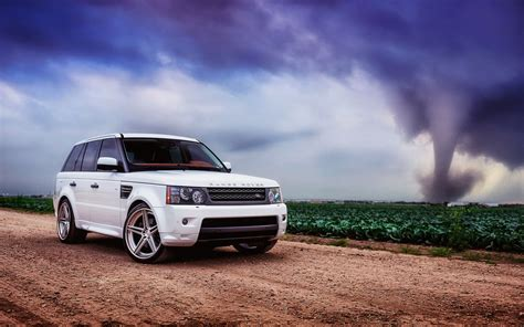 Car Wallpapers Range Rover by Hd Range Rover Wallpapers Range Rover Background Images