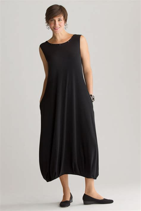 jersey knit dress matte jersey sleeveless dress by planet knit dress