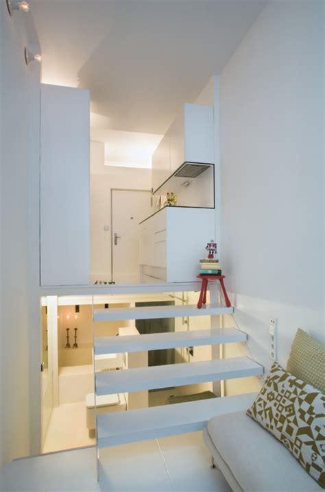 mini apartment 191 c 243 mo vivir y trabajar en un estudio de 20 metros