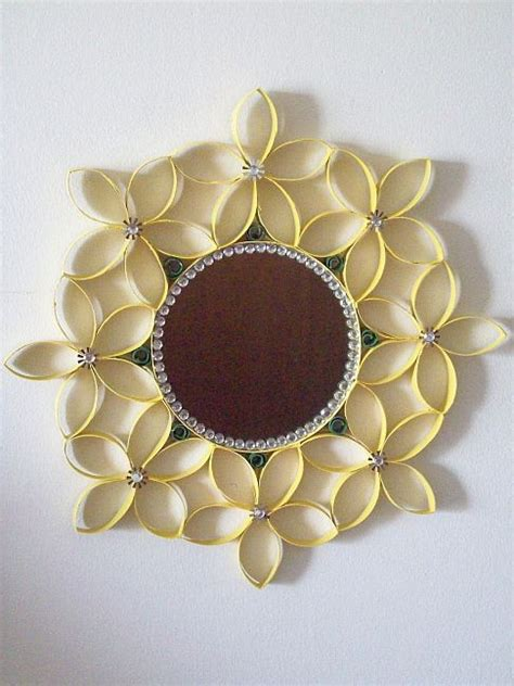 mirror craft paper 44 best images about toilet paper roll crafts on