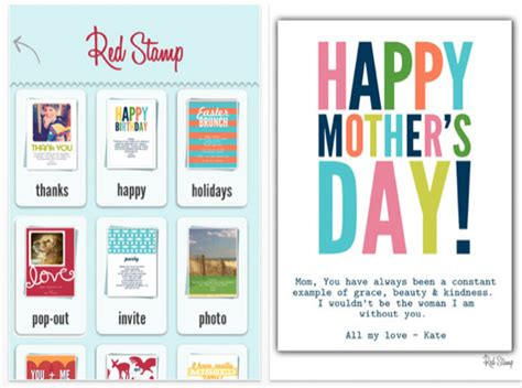 app for greeting cards 5 modern stylish greeting cards apps for your iphone